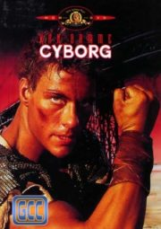 CYBORG – CYBORG O DRAGÃO DO FUTURO – 1989