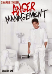 ANGER MANAGEMENT – TRATAMENTO DE CHOQUE – 1° TEMPORADA – 2012