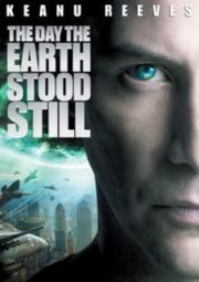 THE DAY THE EARTH STOOD STILL – O DIA EM QUE A TERRA PAROU – 2008