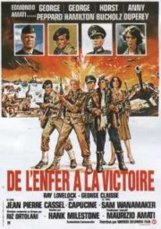 FROM HELL TO VICTORY – DO INFERNO À VITÓRIA – 1979