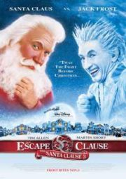 THE SANTA CLAUSE 3 – MEU PAPAI É NOEL 3 – 2006