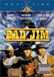 BAD JIM – PERSEGUINDO BILLY THE KID – 1990