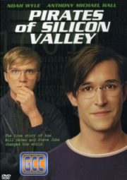 PIRATES OF SILICON VALLEY – PIRATAS DO VALE DO SILÍCIO – 1999