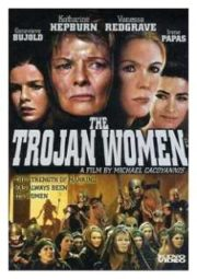 THE TROJAN WOMEN – AS TROIANAS – 1971