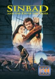DOWNLOAD / ASSISTIR SINBAD AND THE EYE OF THE TIGER - SIMBAD E O OLHO DE TIGRE - 1977