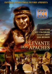 THE BATTLE AT APACHE PASS – O LEVANTE DOS APACHES – 1952