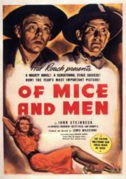 OF MICE AND MEN – CARÍCIA FATAL – 1939