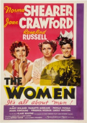THE WOMEN – AS MULHERES – 1939