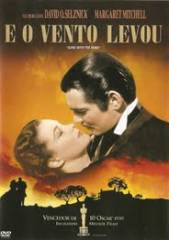 GONE WITH THE WIND – E O VENTO LEVOU – 1939