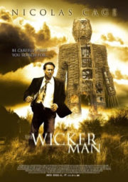 THE WICKER MAN – O SACRIFÍCIO –  2006