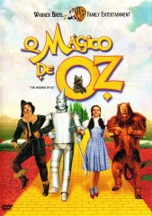 THE WIZARD OF OZ – O MÁGICO DE OZ – 1939