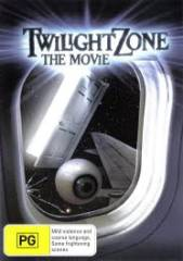 TWILIGHT ZONE – THE MOVIE – NO LIMITE DA REALIDADE – 1983