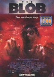 THE BLOB – A BOLHA ASSASSINA – 1988