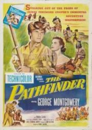 THE PATHFINDER – ALIANÇA DE SANGUE – 1952