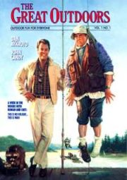 THE GREAT OUTDOORS – AS GRANDES FÉRIAS – 1988