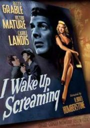 I WAKE UP SCREAMING – QUEM MATOU VICKI – 1941