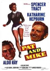 DOWNLOAD / ASSISTIR PAT AND MIKE - A MULHER ABSOLUTA - 1952