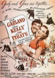 THE PIRATE – O PIRATA – 1948