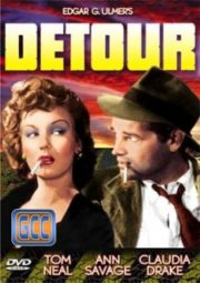 DETOUR – CURVA DO DESTINO – 1945