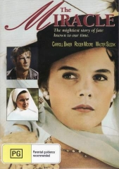 THE MIRACLE – O MILAGRE – 1959