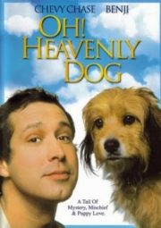 BENJI OH HEAVENLY DOG – BENJI O CACHORRO DETETIVE – 1980