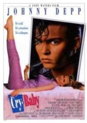 CRY-BABY – CRY BABY – 1990