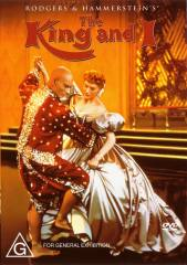 THE KING AND I – O REI  E EU – 1956