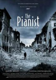 THE PIANIST – O PIANISTA – 2002