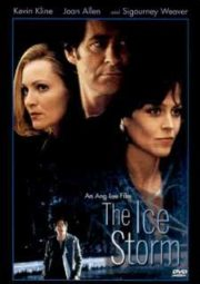 THE ICE STORM – TEMPESTADE DE GELO – 1997