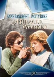 THE MIRACLE WORKER – O MILAGRE DE ANNE SULLIVAN – 1962