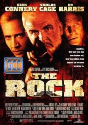THE ROCK – A ROCHA – 1996