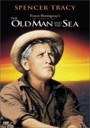 THE OLD MAN AND THE SEA – O VELHO E O MAR – 1958
