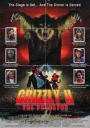 GRIZZLY II THE CONCERT – GRIZZLY II O CONCERTO – 1983