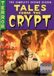 TALES FROM THE CRYPT – CONTOS DA CRIPTA – 2° TEMPORADA – 1990 A 1991