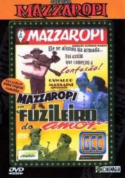 MAZZAROPI – FUZILEIRO DO AMOR – 1956