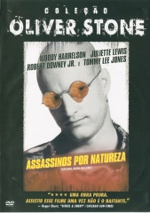 NATURAL BORN KILLERS – ASSASSINOS POR NATUREZA – 1994