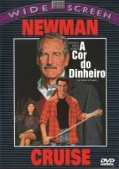 THE COLOR OF MONEY – A COR DO DINHEIRO – 1986