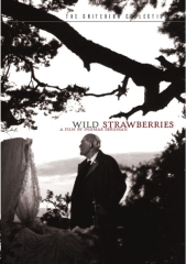 WILD STRAWBERRIES – MORANGOS SILVESTRES – 1957