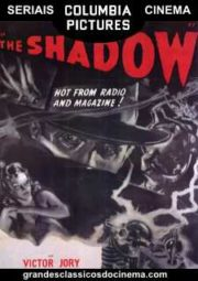 THE SHADOW – O SOMBRA – 1940