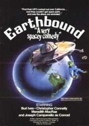 EARTHBOUND – DESTINO TERRA – 1981