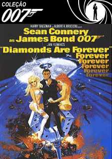 Download E Assistir 007 Diamonds Are Forever Os Diamantes Sao