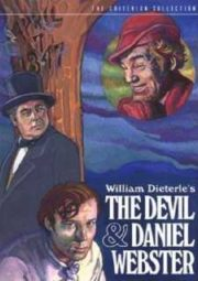 THE DEVIL AND DANIEL WEBSTER – O HOMEM QUE VENDEU A ALMA – 1941