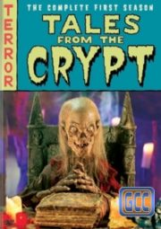 TALES FROM THE CRYPT – CONTOS DA CRIPTA – 1° TEMPORADA – 1989 A 1990