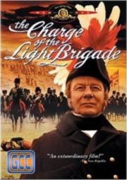 THE CHARGE OF THE LIGHT BRIGADE – A CARGA DA BRIGADA LIGEIRA – 1968