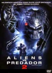 ALIEN VS. PREDATOR 2 – AVP ALIEN VS. PREDADOR 2 –  2007