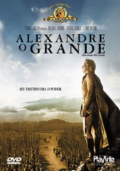 ALEXANDER THE GREAT – ALEXANDRE O GRANDE – 1956