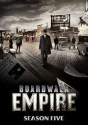 BOARDWALK EMPIRE – HBO – 5° TEMPORADA – 2014
