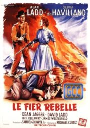 THE PROUD REBEL – O REBELDE ORGULHOSO – 1958