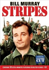 STRIPES – RECRUTAS DA PESADA – 1981