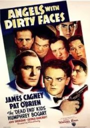 ANGELS WITH DIRTY FACES – ANJOS DE CARA SUJA – 1938